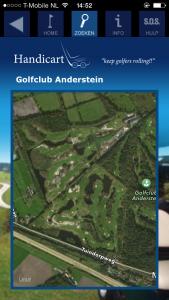 Handicart maps visueel